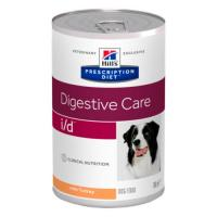 Hill's Prescription Diet Canine i/d Digestive Care 360 г фото в интернет-магазине ZooVsem.by