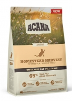 ACANA HOMESTEAD HARVEST Cat (Курица, индейка)  фото в интернет-магазине ZooVsem.by