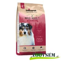 Chicopee CNL Adult Maxi Poultry & Millet фото в интернет-магазине ZooVsem.by
