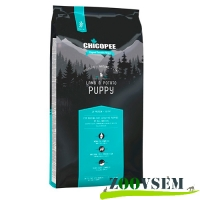 Chicopee HNL Puppy Lamb & Potato  фото в интернет-магазине ZooVsem.by