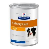 Hill's Prescription Diet s/d Urinary Care 370 г фото в интернет-магазине ZooVsem.by