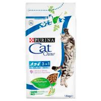 Purina Cat Chow 3 in 1, 15 кг фото в интернет-магазине ZooVsem.by