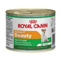Royal Canin Adult Beauty 195 г фото в интернет-магазине ZooVsem.by